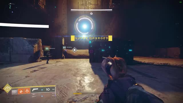 Watch and share Destiny2 GIFs by Crossbar Post goal on Gfycat