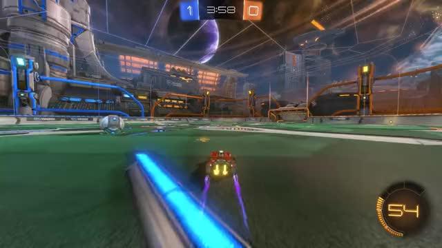 Goal 2: Poise Faker :]