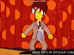 Watch Sideshow Bob gets PIEfaced GIF on Gfycat. Discover more related GIFs on Gfycat