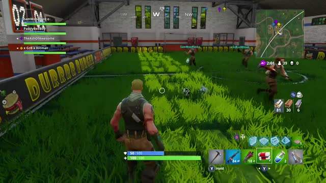 Watch this GIF by Gamer DVR (@xboxdvr) on Gfycat. Discover more FortniteBattleRoyale, PaddyBeeBoy, xbox, xbox dvr, xbox one GIFs on Gfycat