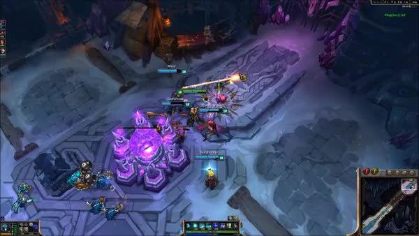 Watch Karthus Afterlife GIF on Gfycat. Discover more related GIFs on Gfycat