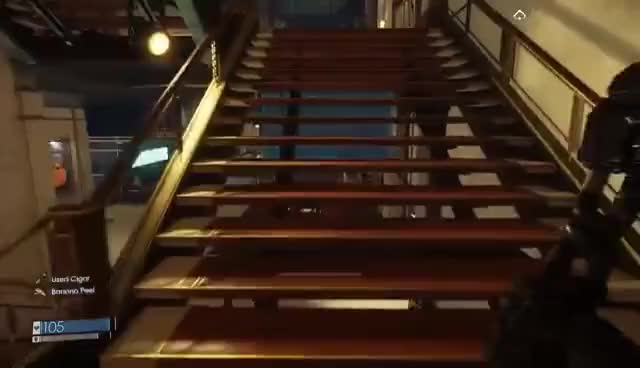 Watch and share Prey - Mimic Encounter GIFs on Gfycat