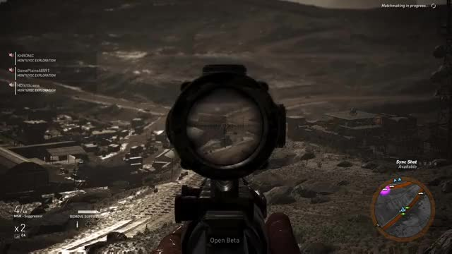 Watch and share Wildlands GIFs by lp560 on Gfycat