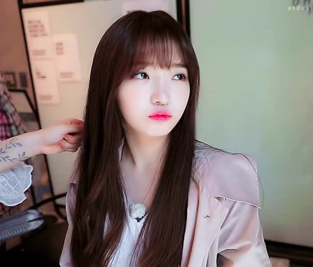 Watch and share Fromis 9 GIFs by ITZY on Gfycat