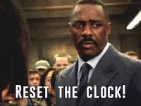 Watch and share Reset, The, Clock GIFs on Gfycat