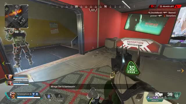 Watch and share Apexlegends GIFs by TantalizingVenom on Gfycat
