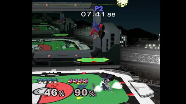 Watch and share Smashgifs GIFs and Ssbm GIFs by deep_blue_2 on Gfycat