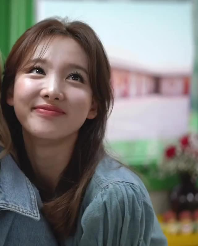 Watch and share Twice University GIFs by Ahrigato on Gfycat