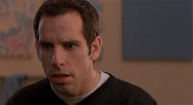 Watch and share Ben Stiller GIFs and Oh Shit GIFs on Gfycat