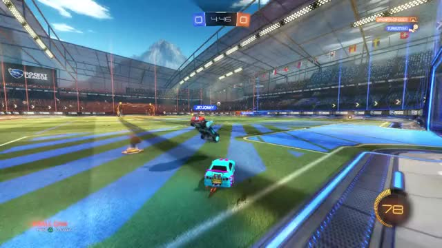 Watch and share Rocket League GIFs and Competitive GIFs by Shooter2409 on Gfycat