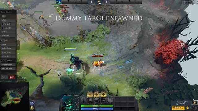 Watch and share Dota2 GIFs by Luxalpa on Gfycat