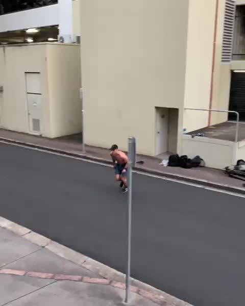Watch Hood Training 🏃🏻‍♂️💨 @nick.moo and @dylanpawson 🎥 GIF on Gfycat. Discover more 9gagnoticeme, Brodie Pawson, freerunning, instagram, parkour, worldstar GIFs on Gfycat