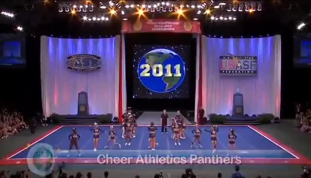 2011, athletics, cheer, panthers, panthers 2011 gif GIFs