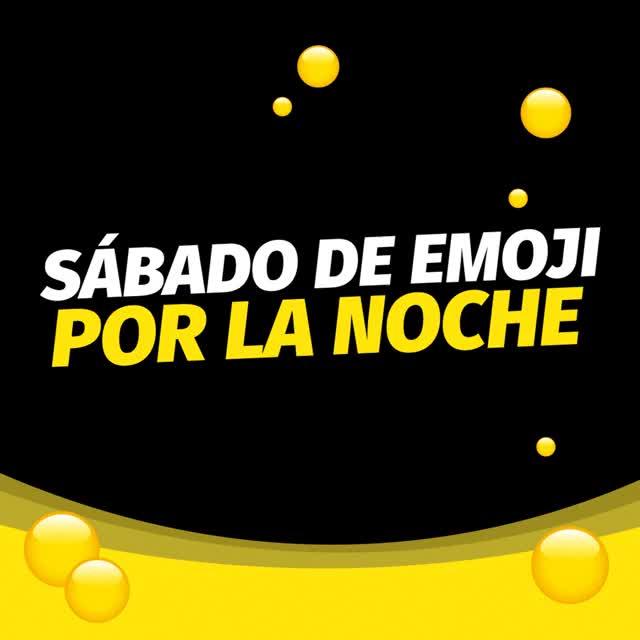 Watch and share GIF Emoji-sábado GIFs on Gfycat