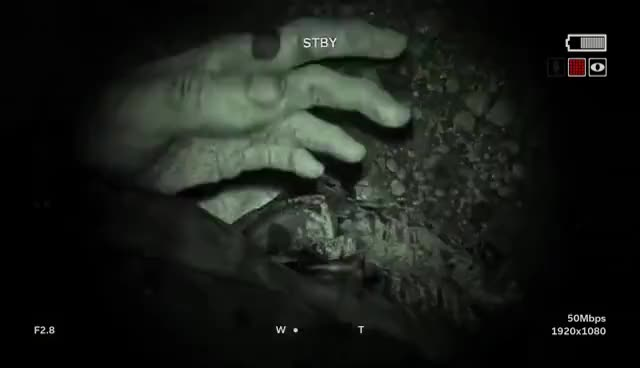 Watch OUTLAST 2 All Jumpscares Scenes GIF on Gfycat. Discover more related GIFs on Gfycat