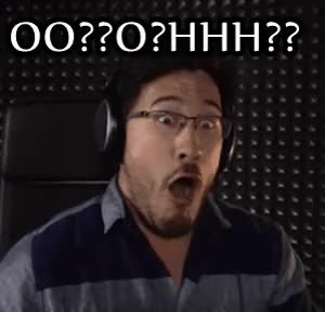 Watch and share It's So Glorious GIFs and Markiplier GIFs on Gfycat