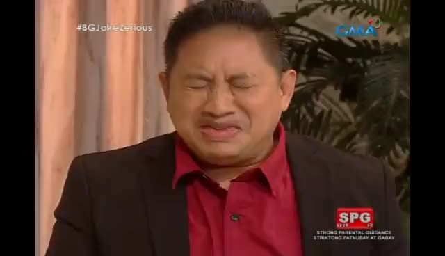 Watch and share Bubble Gang: Joke Zerious GIFs on Gfycat
