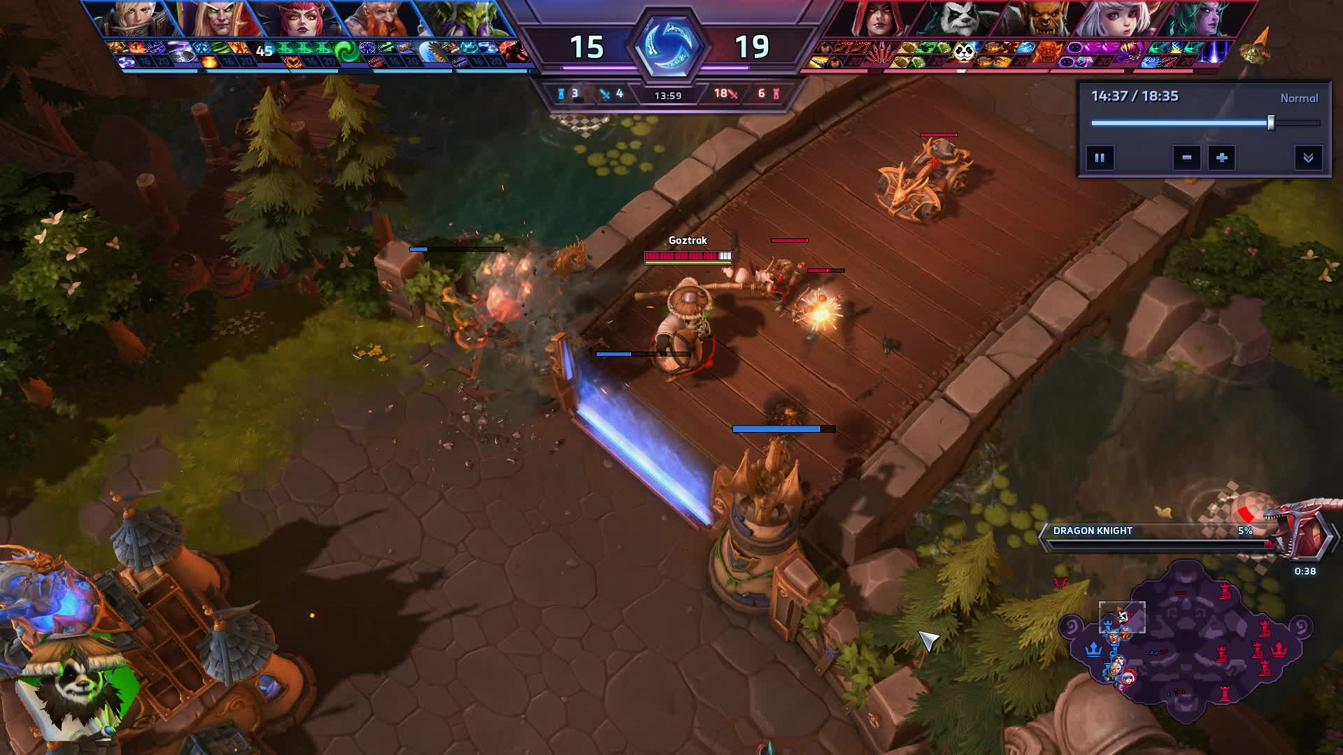 heroesofthestorm, Heroes of the Storm 2019.07.21 - 20.43.10.02 GIFs