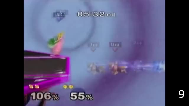 Watch Top 10 Most disrespectful moments - Super Smash Bros GIF on Gfycat. Discover more super smash bros. (video game series), super smash bros. (video game), super smash bros. for nintendo 3ds and wii u (video game) GIFs on Gfycat