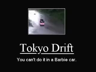 Watch and share Barbie GIFs and Crash GIFs on Gfycat