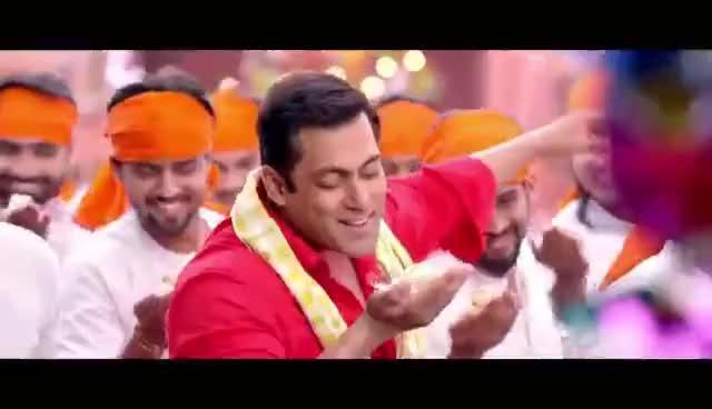 Aaj Unse Milna Hai Song | Prem Ratan Dhan Payo | Salman Khan & Sonam Kapoor
