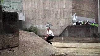 Watch and share Gif Skateboarding Austyn Gillette GIFs on Gfycat