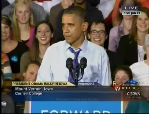 Watch and share Obama GIFs on Gfycat
