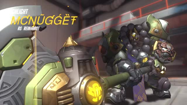 Watch and share Highlight GIFs and Overwatch GIFs by bmo030 on Gfycat