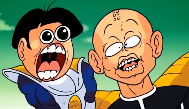 Watch and share Dragonball Peepee GIFs on Gfycat