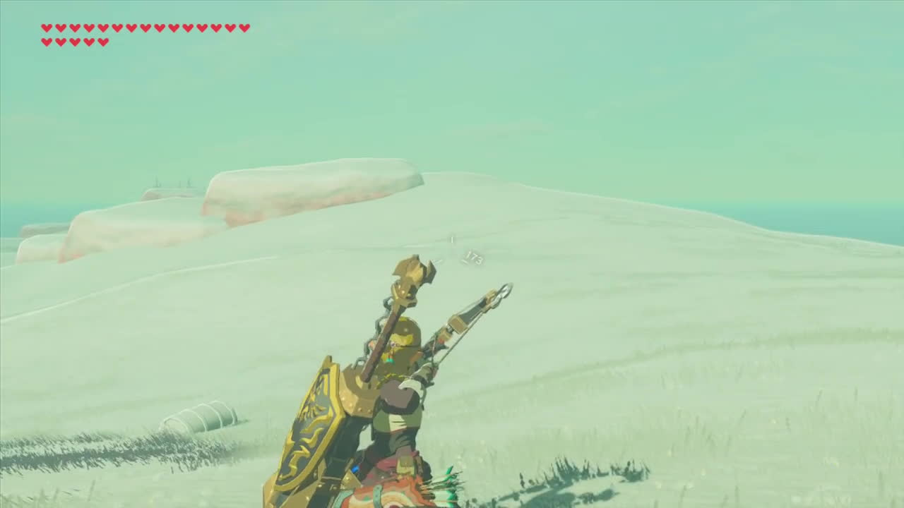 respectthreads, Respect Link (Breath of the Wild) (reddit) GIFs