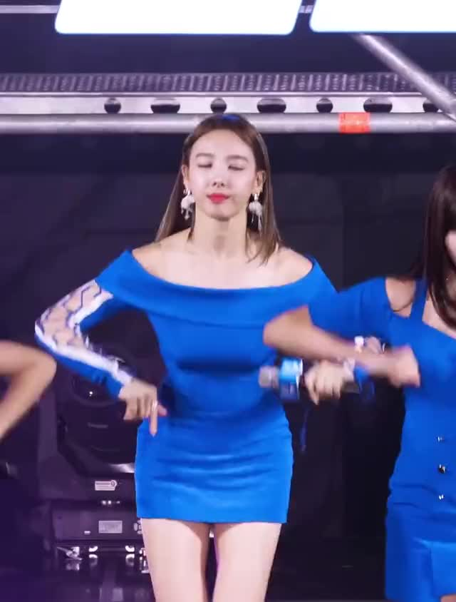 Watch and share Nayeon GIFs and Celebs GIFs by Chuy711 on Gfycat