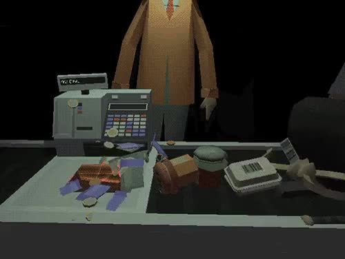 Watch and share Gamedev GIFs and Lowpoly GIFs on Gfycat
