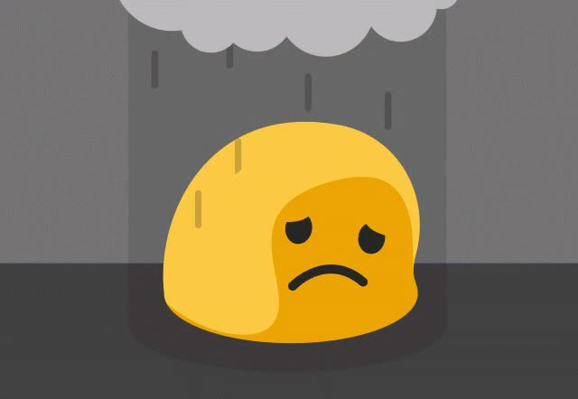 Watch and share Sad Day GIFs on Gfycat