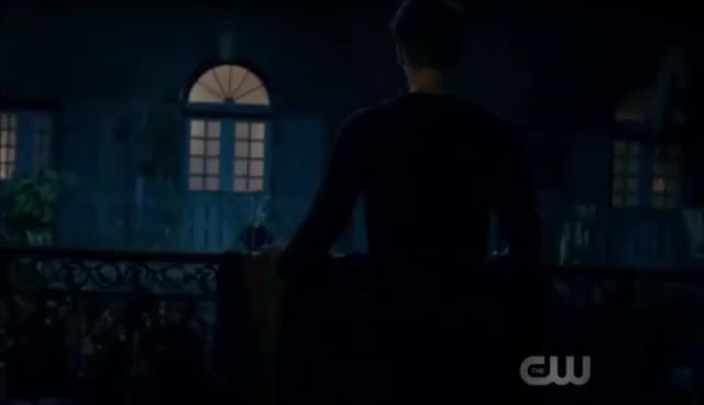 Watch and share The Originals 4x04 Ending Scene : Hope Has A Nightmare, The Hollow Has Arrived GIFs on Gfycat