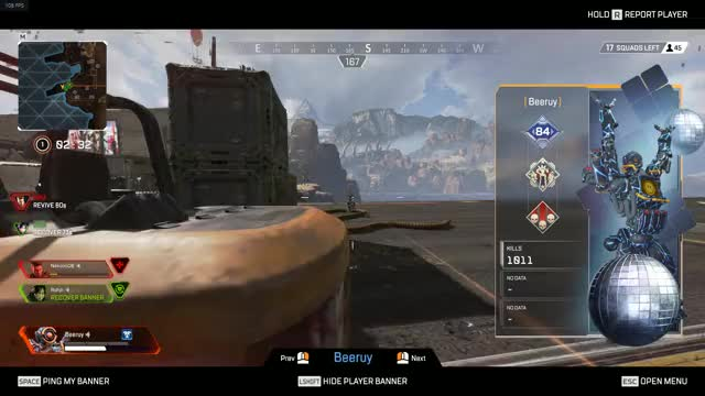 Watch and share Apexlegends GIFs by rohjli on Gfycat
