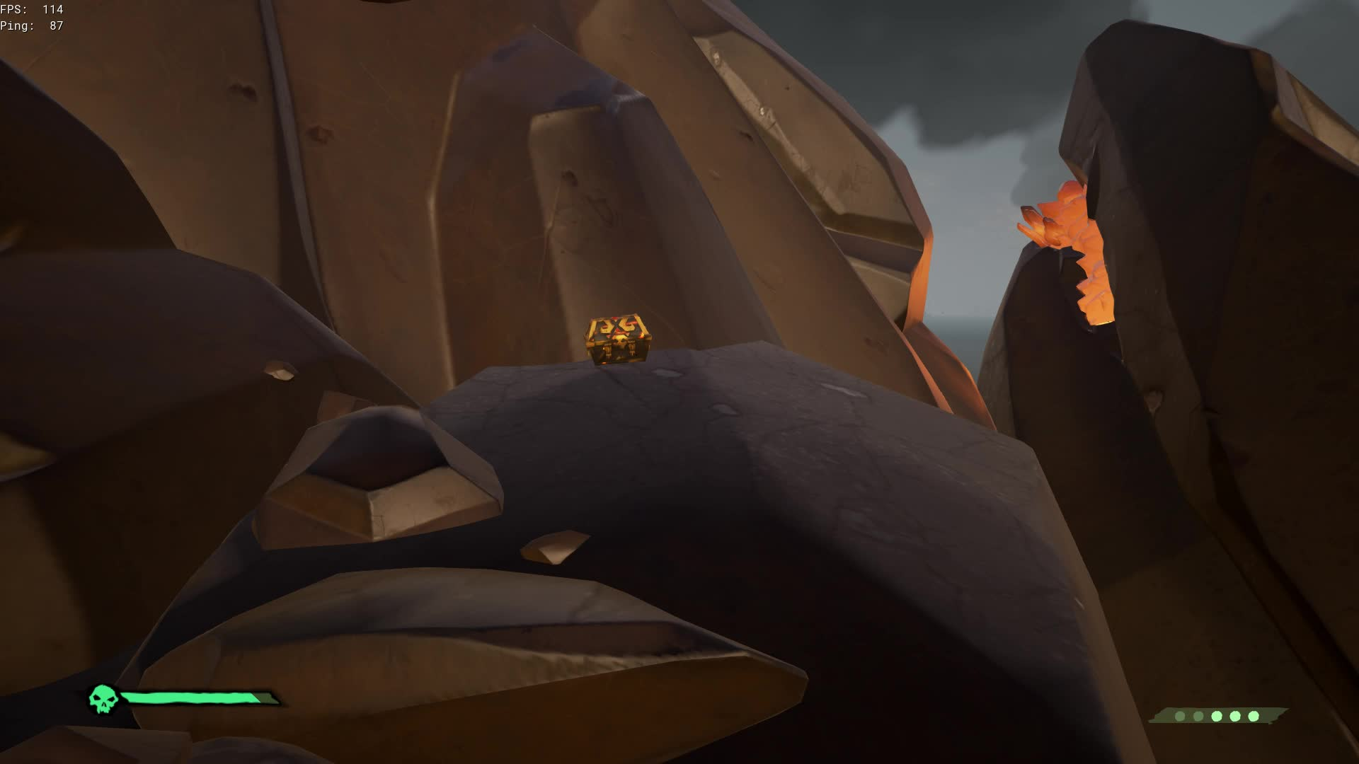 seaofthieves, vlc-record-2019-03-11-01h57m08s-Sea of Thieves 2019.03.11 - 01.53.14.02.mp4- GIFs