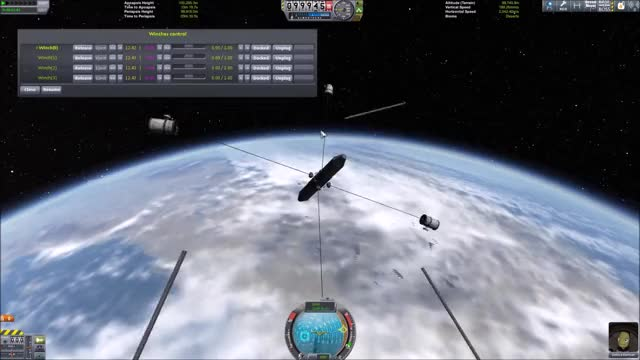 Watch YoYo Spinup GIF on Gfycat. Discover more kerbalspaceprogram GIFs on Gfycat