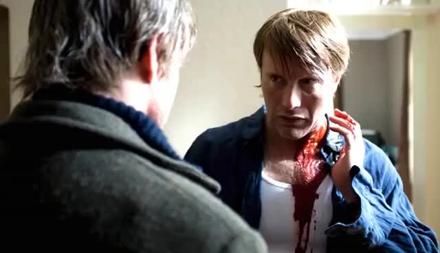Watch and share Death Stranding - Mads GIFs on Gfycat
