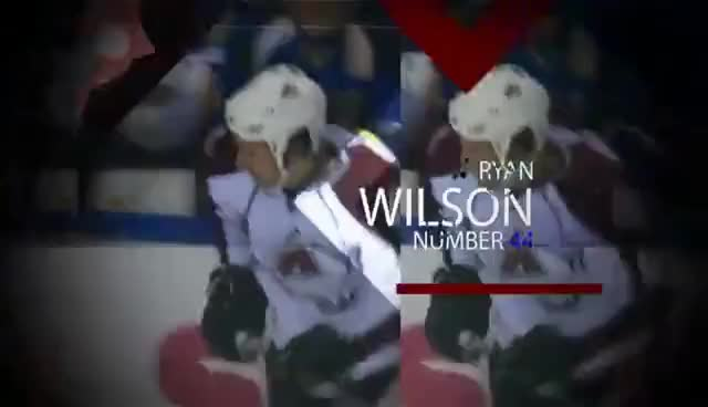 Watch and share Ryan Wilson GIFs on Gfycat