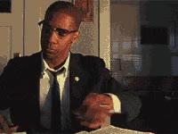 Watch and share Denzel Washington GIFs on Gfycat
