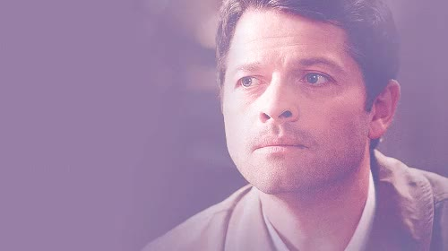 Watch and share Misha Collins GIFs and Sobs Quietly GIFs on Gfycat