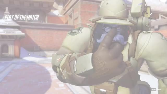 Watch and share Overwatch GIFs and Winston GIFs by Hamza Hartit on Gfycat