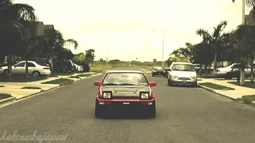 Watch and share Corolla GIFs and Suburbs GIFs on Gfycat