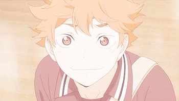 Watch and share Hinata Shouyou GIFs and Hinata Shoyo GIFs on Gfycat