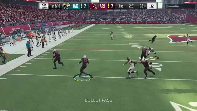 Watch Juke GIF by Gamer DVR (@xboxdvr) on Gfycat. Discover more LentShark95143, MaddenNFL18, xbox, xbox dvr, xbox one GIFs on Gfycat