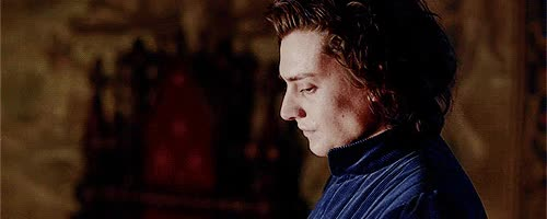 Watch and share Aneurin Barnard, Richard Iii, Richard Of Glouchester, The White Queen GIFs on Gfycat