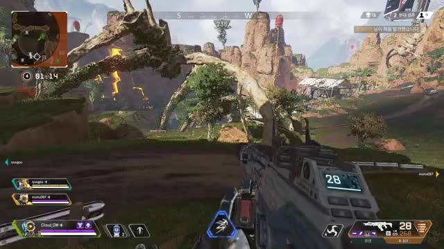 Watch and share Apexlegends GIFs by . on Gfycat