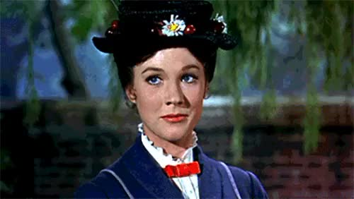 Watch 14 Times Mary Poppins Was The Undisputed Queen Of Sass GIF on Gfycat. Discover more related GIFs on Gfycat