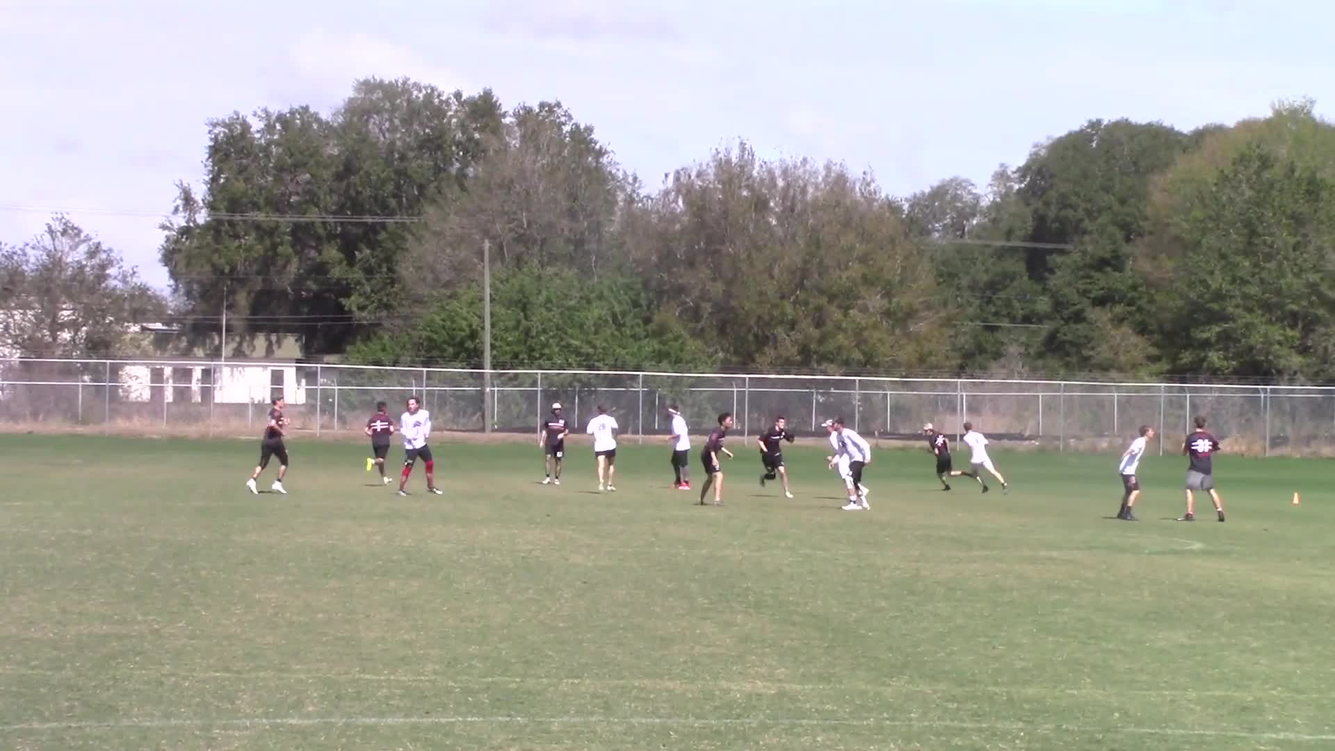People & Blogs, South Carolina Gamecock Ultimate, soccer, Bad Colorado Cut D GIFs