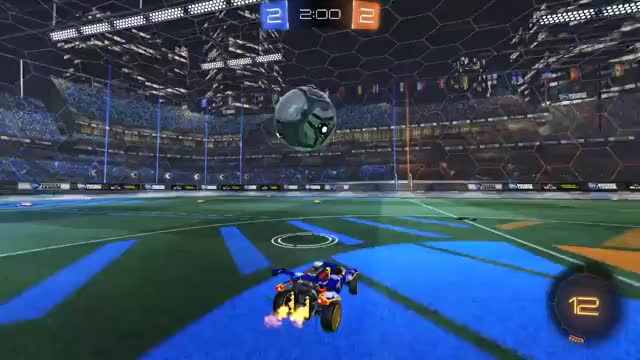 Watch and share Flip Reset GIFs by jegerawzm on Gfycat